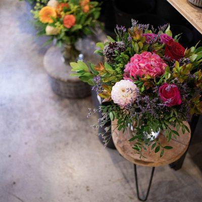 fleuriste Gordes