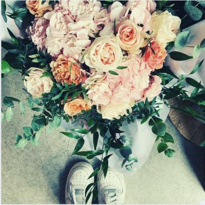 photo de bouquet